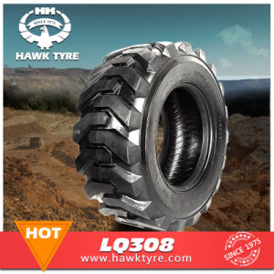 Superhawk Skid Steer Tire 12-16.5 10-16.5 385/65-22.5 Bias Sks Tyre pictures & photos