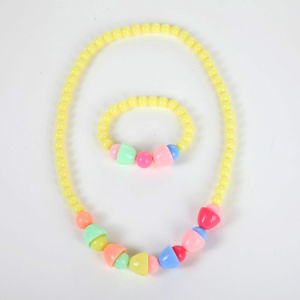 Cute Kids Beaded Necklace Wholesale