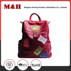 Large Capacity Multifunctional Ladies Travel Bag Backpack pictures & photos