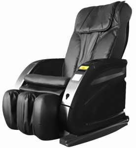Health Care Innovation Cinema Bill Operated Massage Chair pictures & photos
