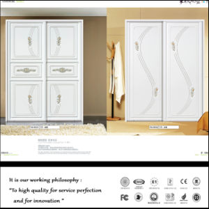 Modern Wooden Closet for Home Furniture (Antique pictures & photos