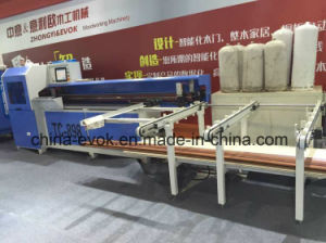 Intelligence Woodworking Automatic Cutting Saw Machine Tc-898 pictures & photos