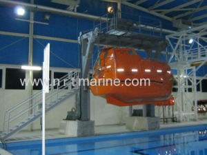 Supply Partially Enclosed Lifeboat for Sale pictures & photos
