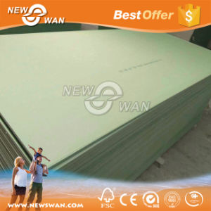 B1 Class Waterproof Drywall Gypsum Board pictures & photos