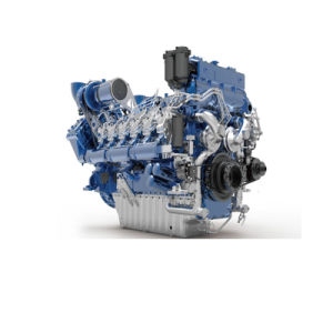 Chinese Marine Diesel Engine with Gearbox pictures & photos