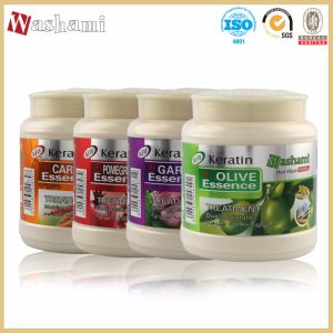 Washami 1000g Natural Hair Mask, Keratin Treatment pictures & photos