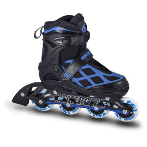 Semi Soft Inline Skate (SS-98A-2) pictures & photos