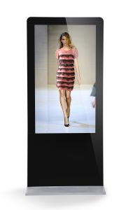 Commercial Display-Touch Kiosk-Interactive Display-Interactive Kiosk pictures & photos