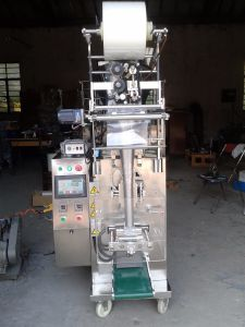 SYF Packing/Sealilng Machine of Salt, Candy, Tablet, Granule, Monosodium, Silica Gel, Sugar, Tea, Coffee, Pepper, Seeds, Soft Drink, Tea, Coffee, Grain, Seed pictures & photos