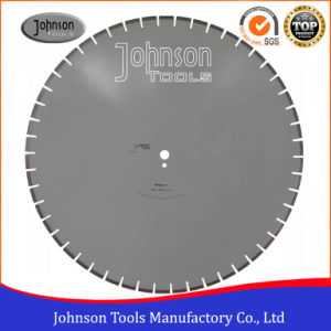750mm Diamond Saw Blade with High Efficiency for Green Concrete Cutting pictures & photos