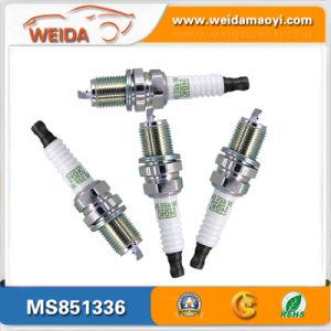 New Performance Auto Parts Spark Plug OEM Ms851336 for Mitsubishi