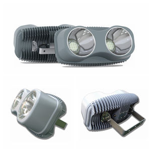 Hot Sale in USA and Ca Marine Flood Light 400W LED Flood Light with TUV Ce UL Dlc pictures & photos