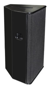 Supply 500W 15 Inch Wood Speaker Professional Line Arrays Company pictures & photos