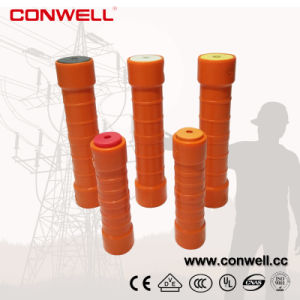 Aluminium and Brass Marerial Electrical Pre-Insulated Pipe Sleeve pictures & photos