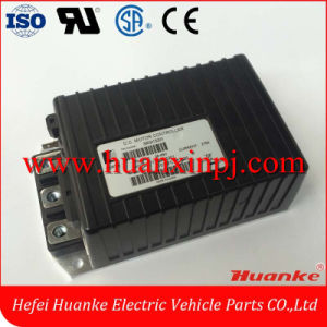 High Quality Forklift Parts Curtis Controller 1266A-5201 pictures & photos