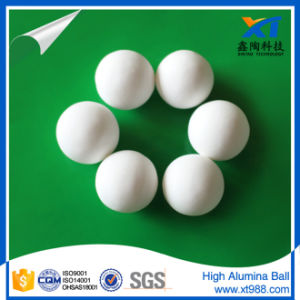 Xintao 99% Pure Alumina Ball for Catalyst Support Media pictures & photos