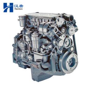 Deutz BF4M2012 diesel motor engine for auto truck bus loader backhoe pictures & photos