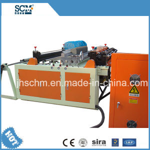 Vertical and Horizontal Cutting Machine