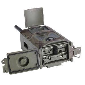 Waterproof IP54 3G WCDMA CDMA MMS GPRS Hunting Trail Camera pictures & photos