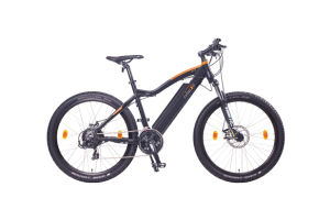 "27.5"" Mountain Electric Bike/Bicycle/Scooter Ebike Mi5-650 2017 Ce pictures & photos"