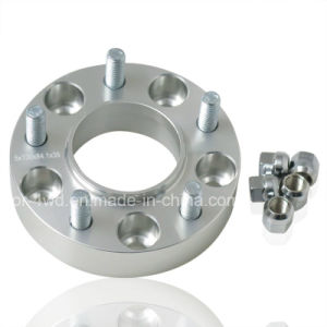 Hot Selling 5X130 Aluminun Wheel Spacer pictures & photos