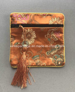 Wholesale The Brocade Bag with Chinese Characteristics pictures & photos