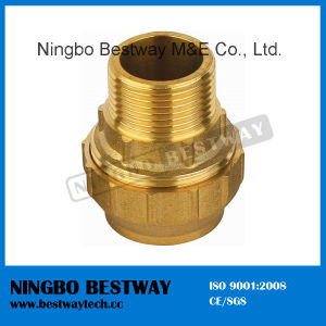 Bronze Compression Fitting with High Quality pictures & photos