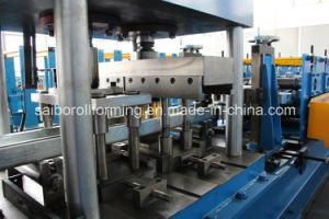 C Purlin Steel Beam Forming Machine pictures & photos