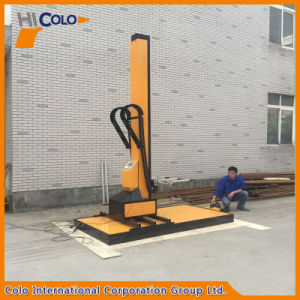 Vertical and Horizontal Automatic Robot for Powder Coating Spray Booth pictures & photos