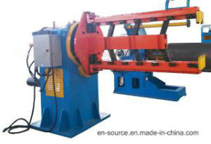 Fr3 Oil Transformer Corrugated Fin Production Line Machine pictures & photos