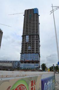 Qtz100 (TC6513-6) Good Quality Hydraulic Tower Crane pictures & photos