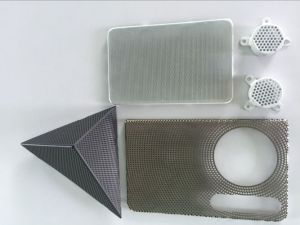 Customized Perforated Metal Mesh OEM Manufacture pictures & photos
