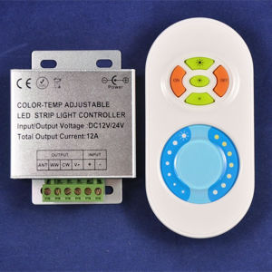 RF LED Touch CCT Remote Control pictures & photos