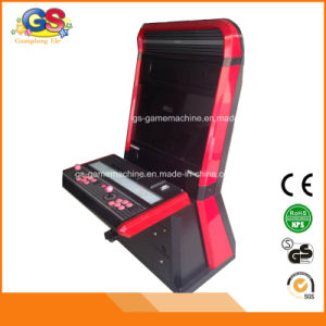 Copied Tekken King of Fighters Street Fighter 4 Arcade Machine pictures & photos