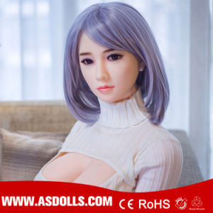 160cm Real Silicone Sex Dolls Japanese Realistic Sexy Love Doll pictures & photos