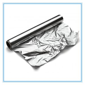 Double Zero (0.009mm) Aluminum Foil for Food Packaging pictures & photos