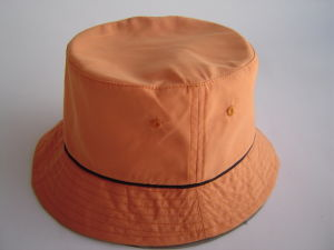 Safari Hat Fisherman Hat Hunter Hat Microfiber Bucket Hat pictures & photos