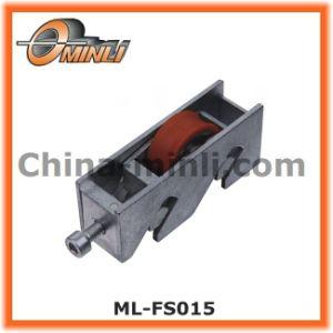 Zinc Bracket Metal Sliding Roller for Window and Door (ML-FS015) pictures & photos