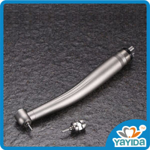 Middle Head Dental Handpiece with Very Low Noise pictures & photos