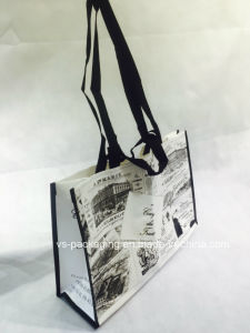 Printed Non Woven Bag with Logo pictures & photos