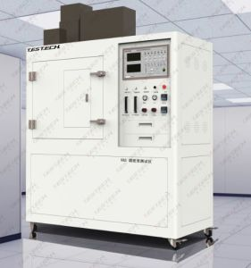 Nbs Smoke Density Chamber Testing Machine, ISO 5659 pictures & photos