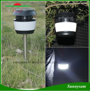 Solar Lawn Lamp Garden Path Lights with Mosquito Repellent Outdoor Solar Powered Landscape Light pictures & photos