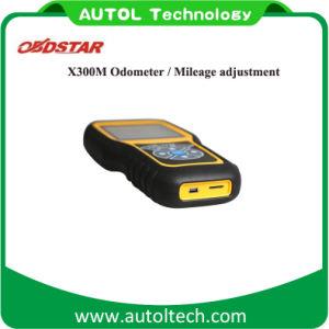 Original Obdii Mileage Adjustment Obdstar X300m Upgrade Online Odometer Adjustment pictures & photos