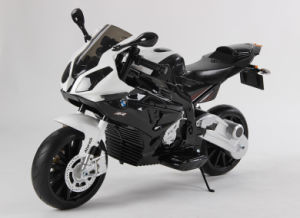 Licensed BMW S1000rr Ride on Car Rjt528-2 pictures & photos