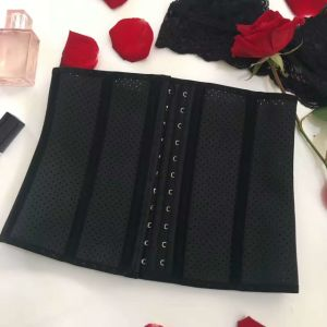 Hot Selling 2017 Women Breathable Waist Training Waist Trainer Corset pictures & photos