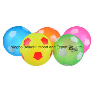 "10"" 25cm PVC Material Inflatable Bouncy Ball pictures & photos"