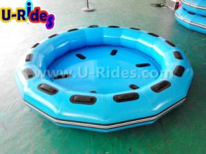 Inflatable Water Sports Rafts for Family pictures & photos