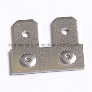 Switch Stainless Steel Weld Terminal pictures & photos