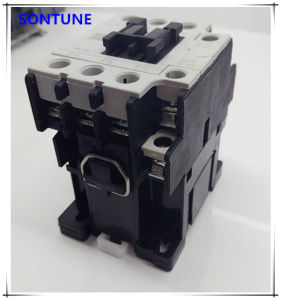 Sontune Stsp-40 Magnetic Contactor pictures & photos