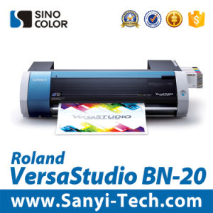 Digital Printing Machine Roland Bn-20 Digital Printer Inkjet Printer Indoor Printer Printing Inkjet Printing Machine Roland Printer Roland Eco Solvent Printer pictures & photos